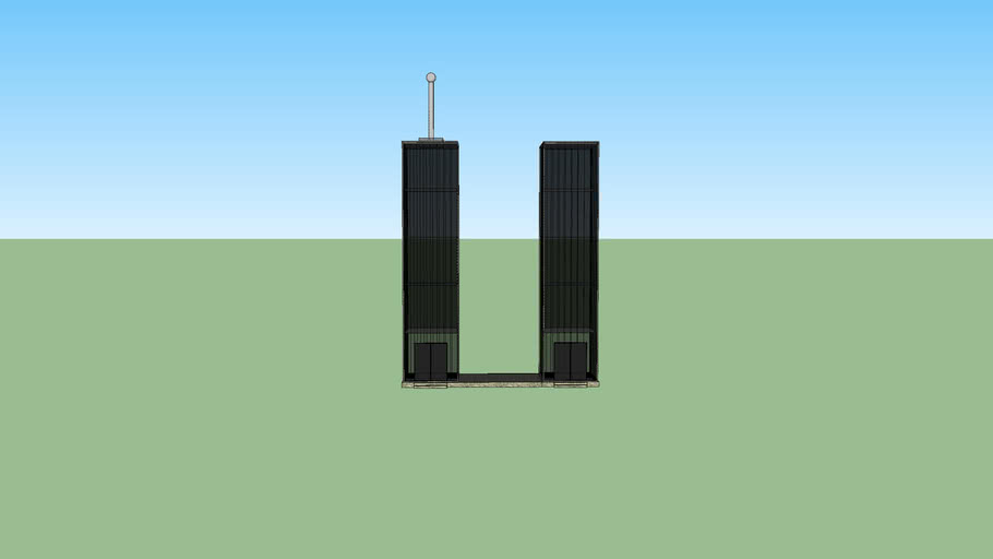 Two Towers