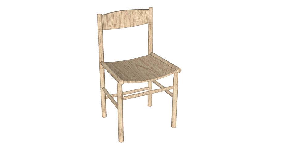 Cadeira LINEA AKADEMIA