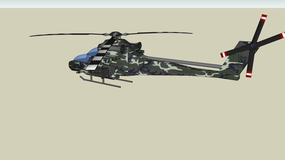 Attack Helo