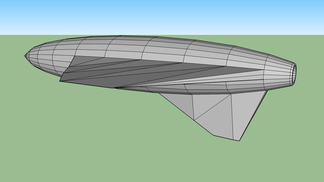 """fat lady"" cargo plane"
