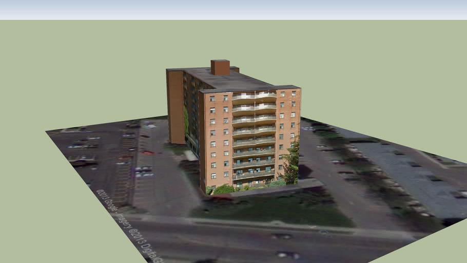 3063 Kingsway Drive, Kitchener