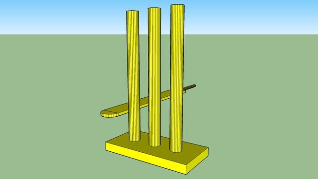 lets play cricket sang