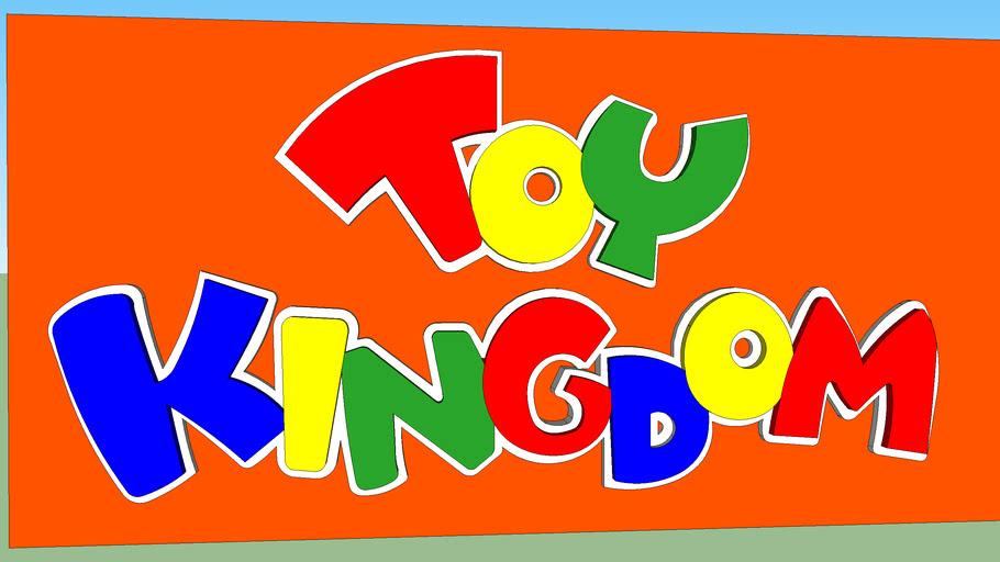 Toy Kingdom Logo