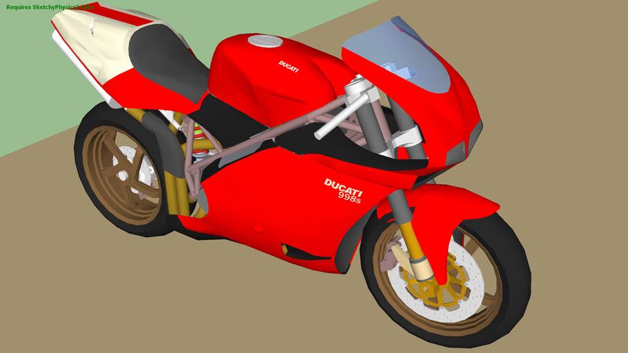 sketchyphysics superbike