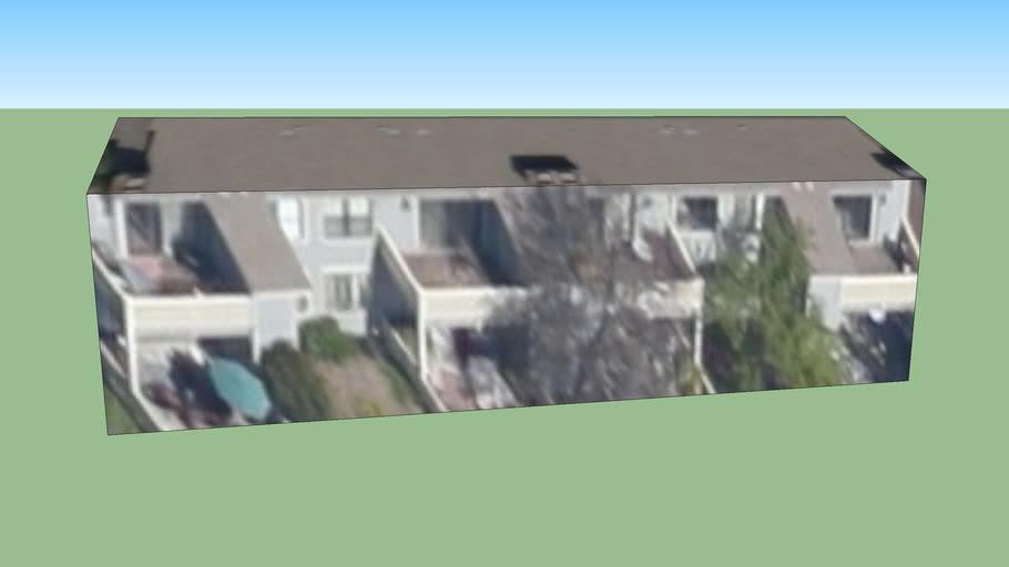 Building in West Contra Costa, CA, USA
