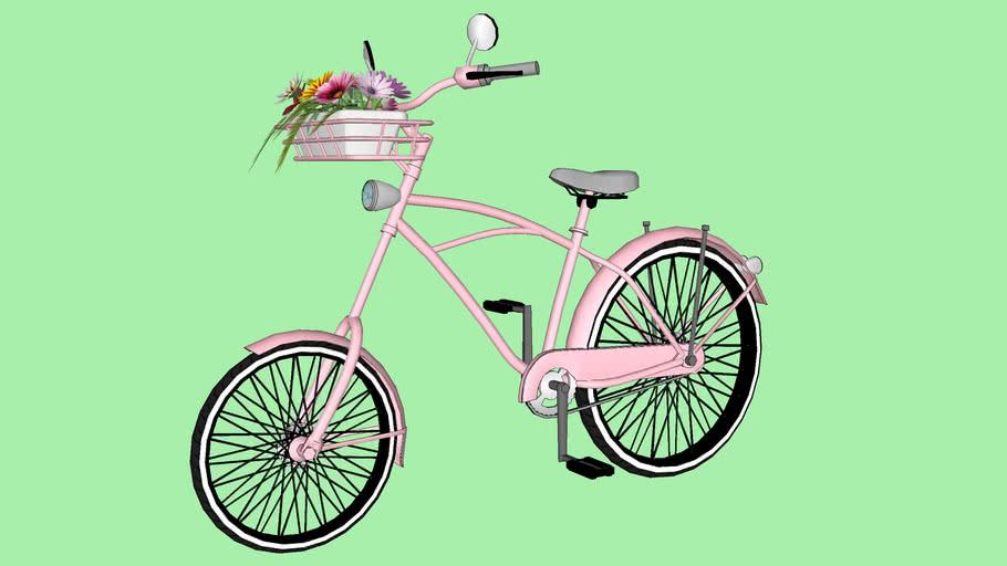 Vintage Bicycle #1