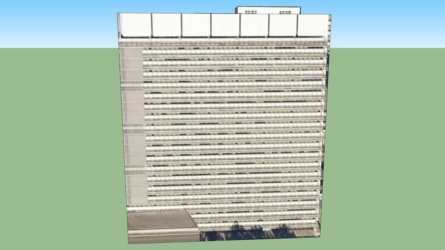 Строение по адресу Гаага, Нидерланды