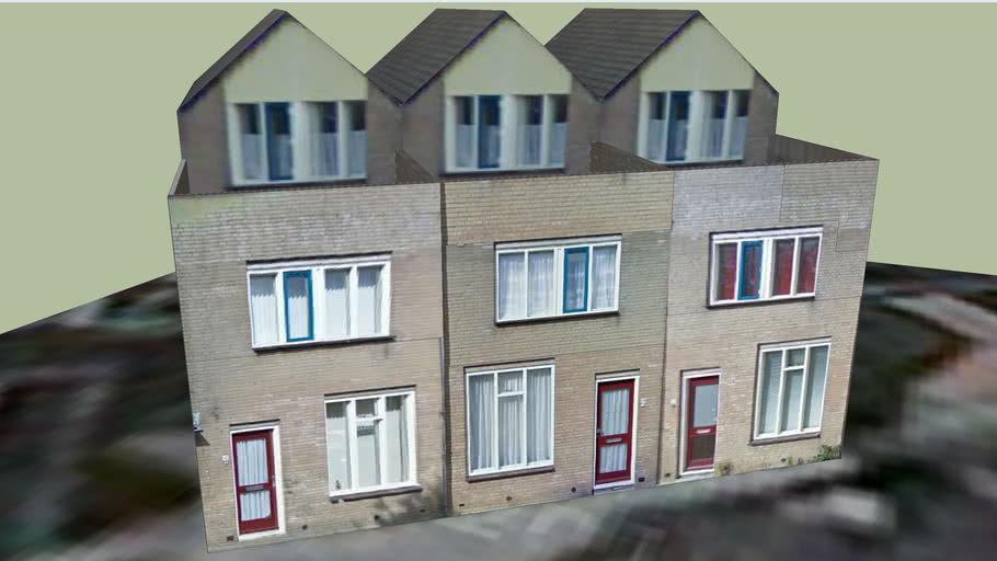 Bockenbergstraat 36-40