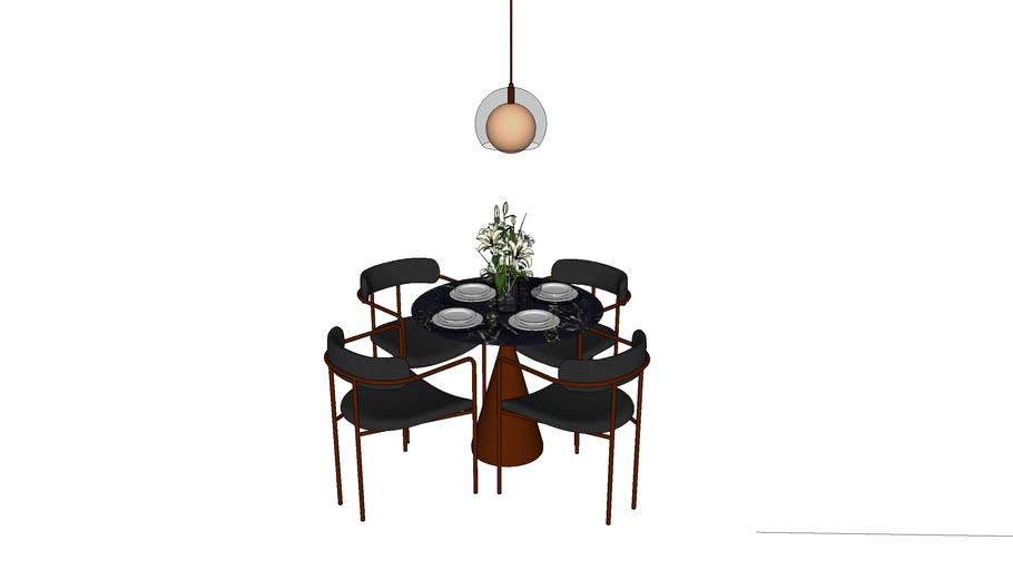 bàn ăn 2