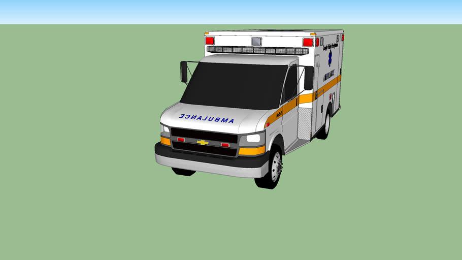 Google Valley Presbyterian Hospital Medic 5