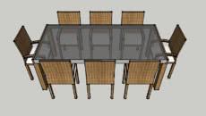 mobiliario - exterior