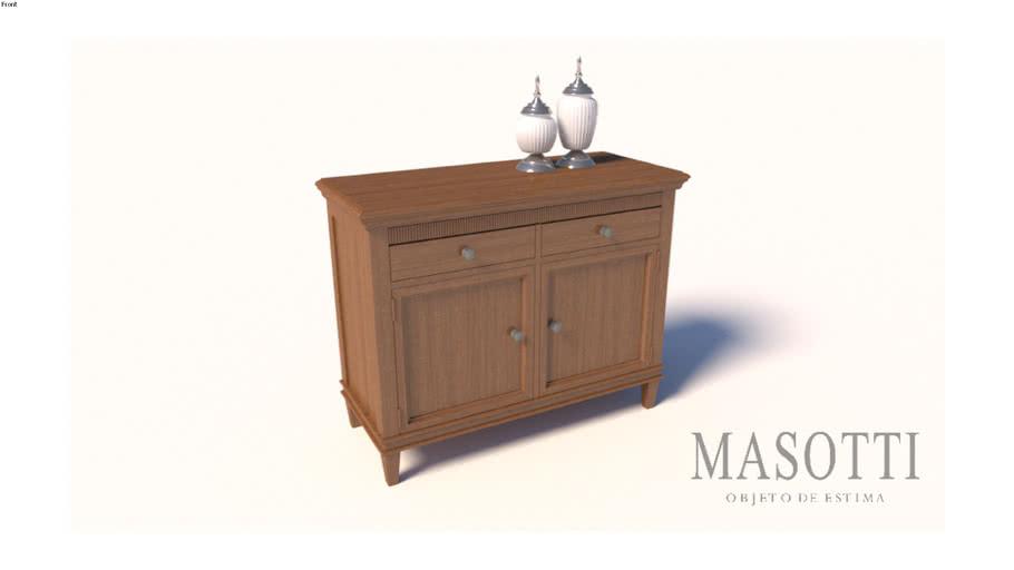 Buffet Coleção Masotti MAS.361.0 F15